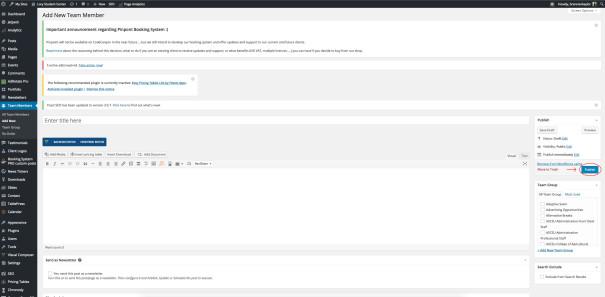 How-to---Publish-new-team-member---screenshot