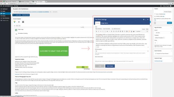 How-to---Text-Block-edit---Screenshot