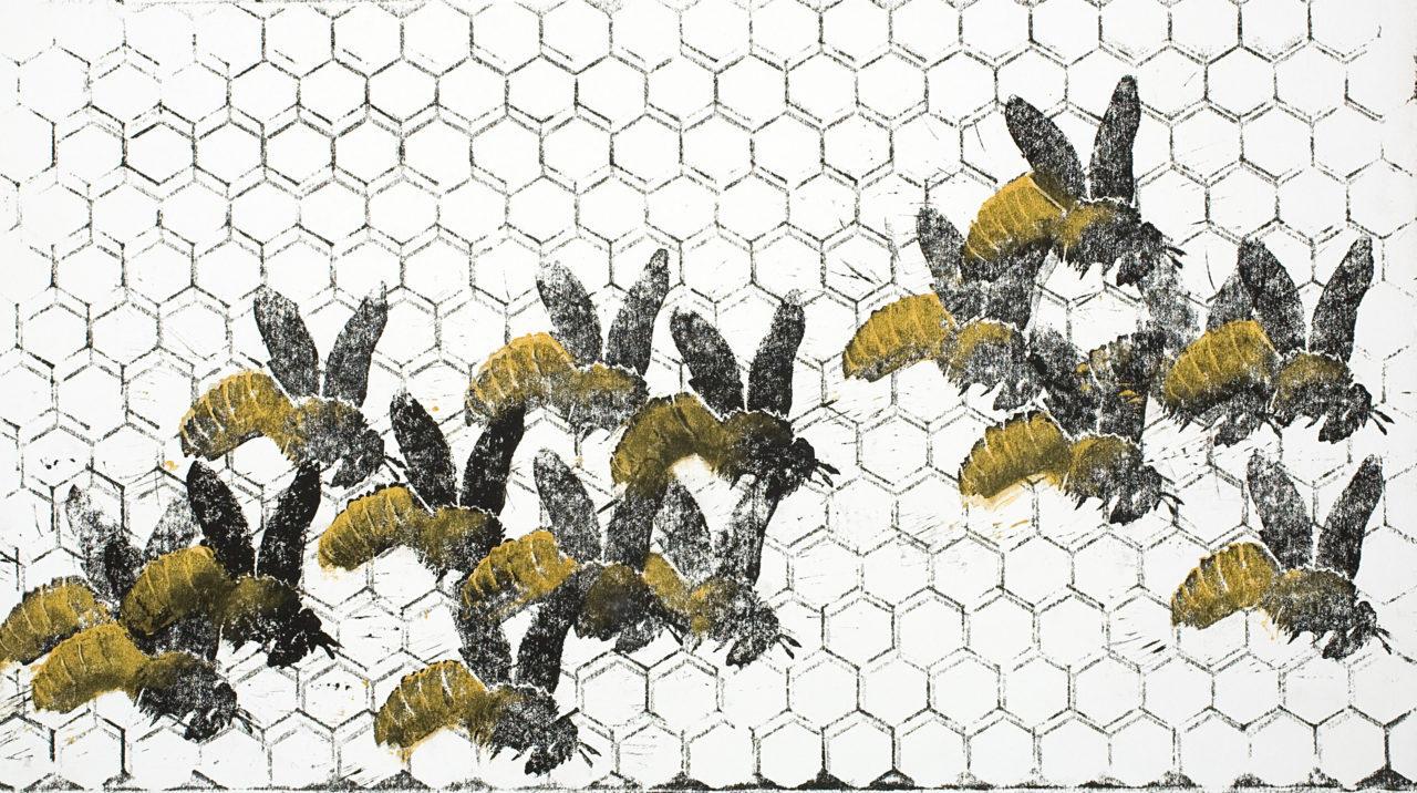 Carla-Aspenberg-Bees-LSC-Arts