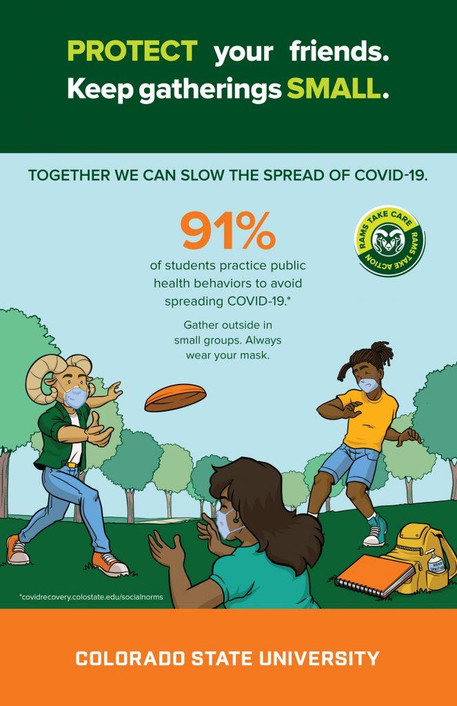 Covid Public Health Behaviors