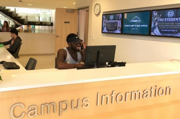 Campus Information