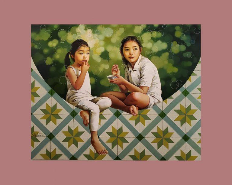 Lim Khim Ka Ty Angels Meal