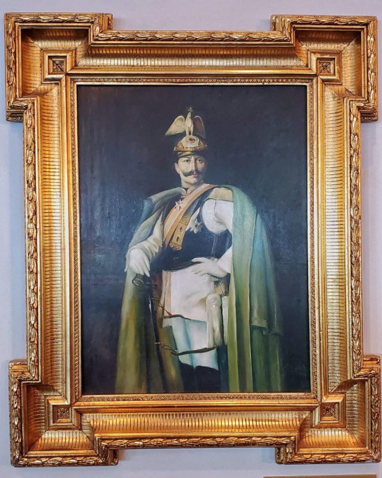 SHP Kaiser Wilhelm