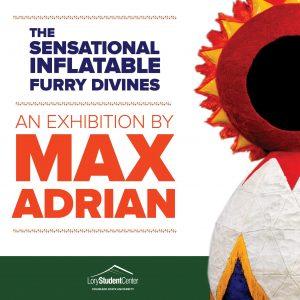 Sensational Inflatable MaxAdrian