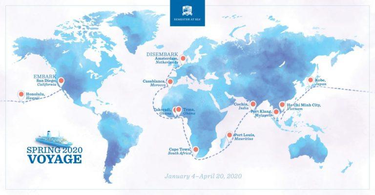Voyage Map SP 2020 Rev Jan. 2020 Scaled 1