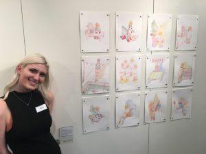 2017 Student Exhibition