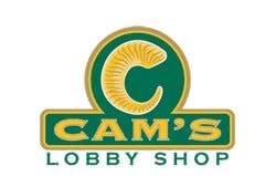 Cams Lobby Logo