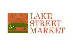 Lake Street Market Logo