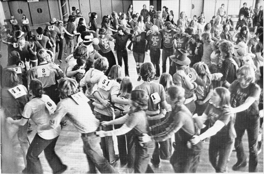 Lsc History 1970