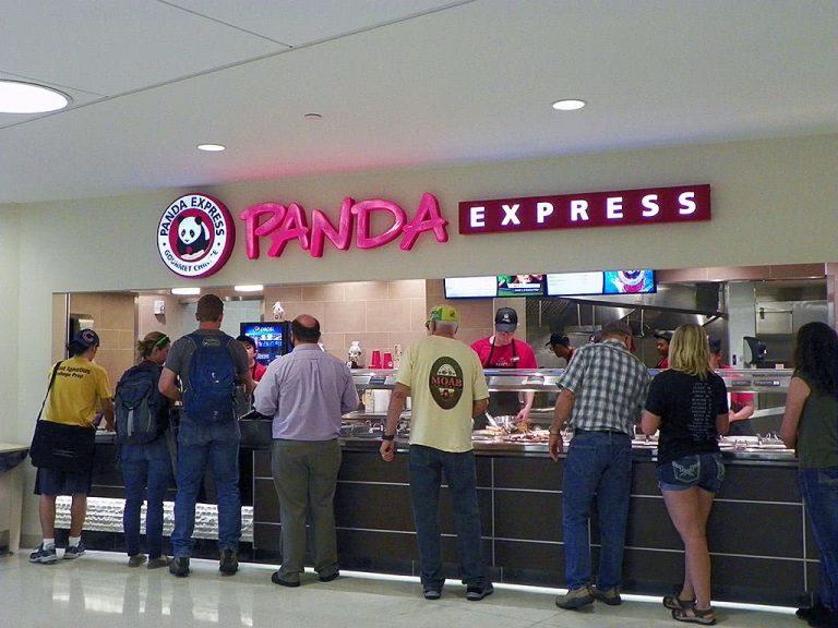 Lsc Panda Express 1