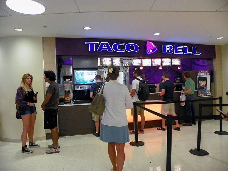 Lsc Taco Bell 1