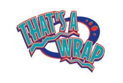 Thatsa Wrap Logo