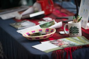 Flea Market CSU-Entity Reservation