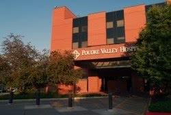 Poudre Valley Hospital E1430788005140