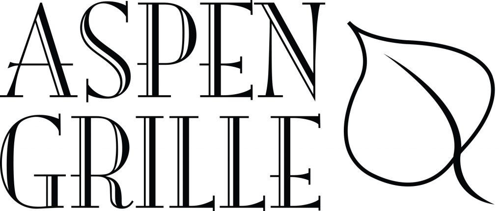 Aspen Grille Logo New 2