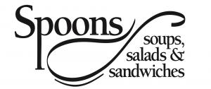 Spoons Logo Soups Salads Sandwiches 1